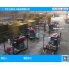 便携式防汛打桩机_便携式打桩机配置_便携式打桩机操作