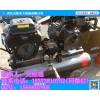 河北五星抢险救灾好助手-便携式气压植桩机-防汛液压打桩机厂家