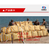 黑龙江防汛抢险挡水坝速凝式折叠挡水坝专业生产厂家