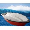 全国防汛抗旱技术装备基地推广520玻璃钢冲锋舟