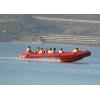 水利部装备基地推广中心推荐720喷水式冲锋舟
