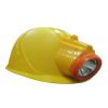 防汛一体式安全帽灯